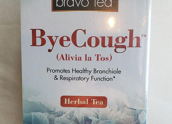 Bye Cough Tea