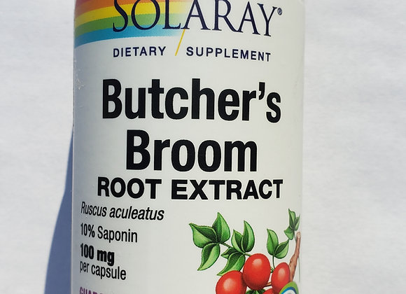 Buthchers Broom