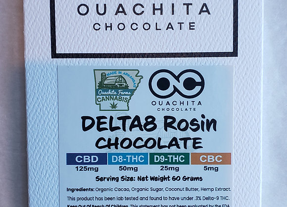 Ouachita Farms Chocolate Bar
