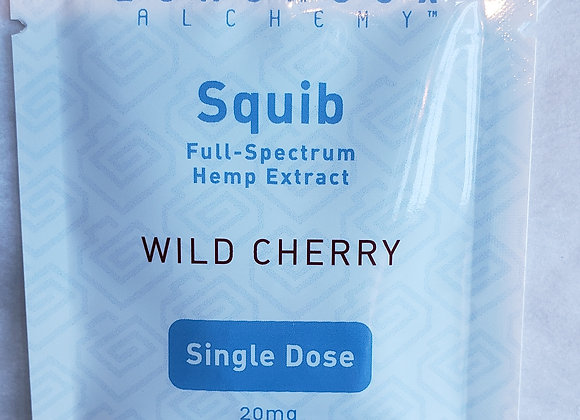 Squib Single Dose