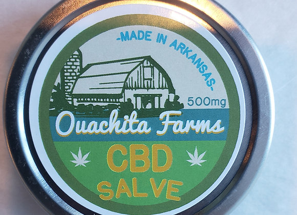 Ouachita Farms Salve