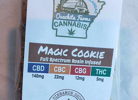 Ouachita Farms Magic Cookie