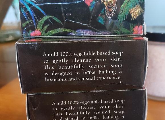 Black Opium Soap