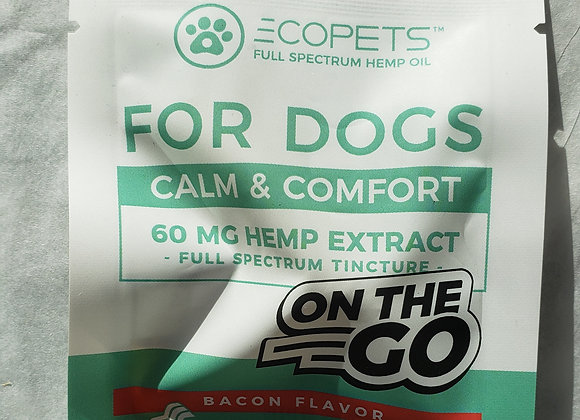 COPETS On the Go
