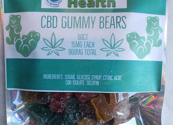 HSHH Gummy Bears