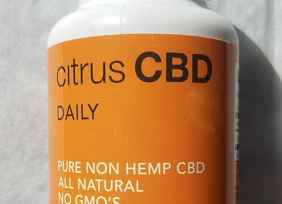 Citrus CBD