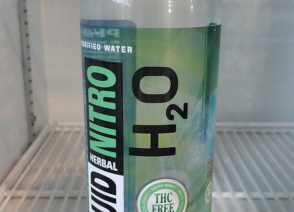 Liquid Nitro H2O