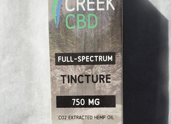 Green Creek 750mg