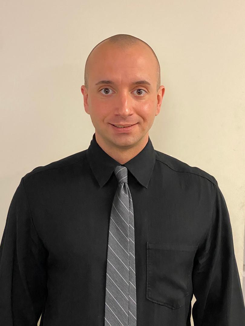 Jason McCabe