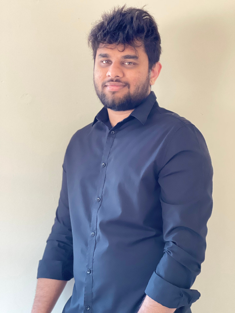 Rajsharavan Senthilvelan