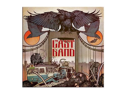 """Rats of Gothenburg 12"""" Vinyl"""
