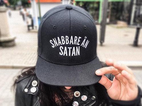Snabbare Än Satan Snapback