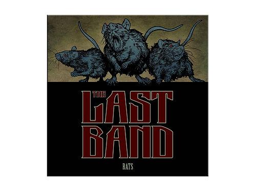 """Rats 7"""" Vinyl Single"""