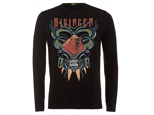 Hisingen Long Sleeve