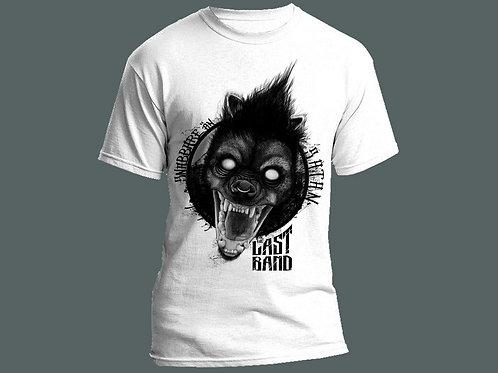 Snabbare Än Satan T-shirt