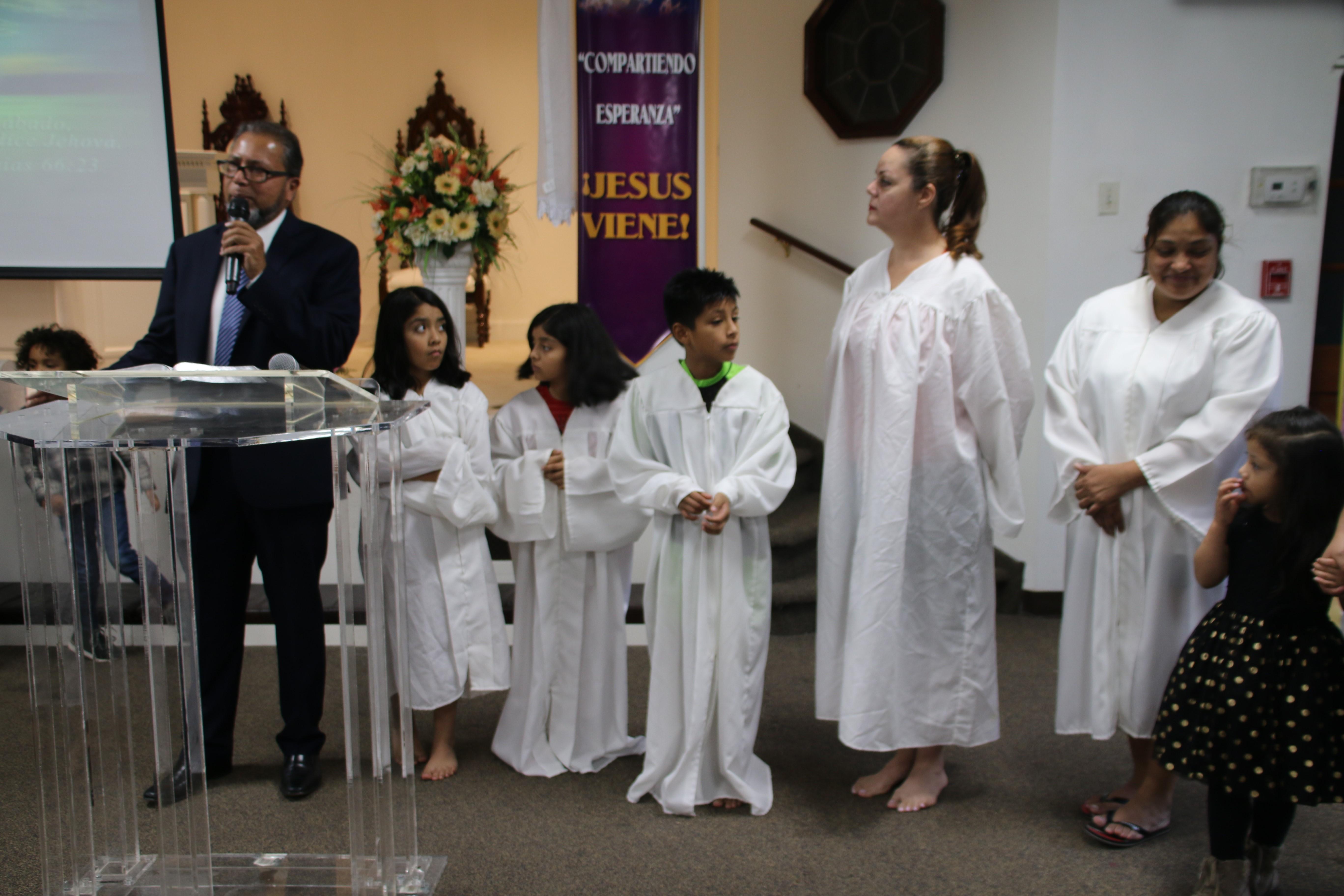 Fall Evangelism 3-1