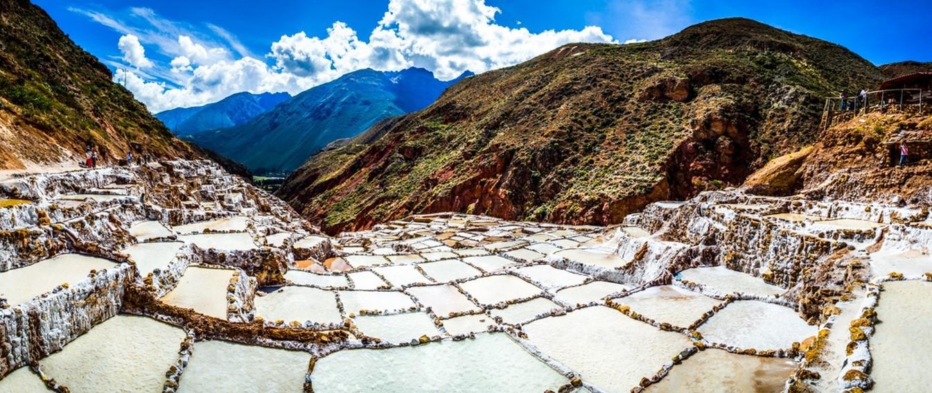Famous salt mines in Peru near Maras1.jp