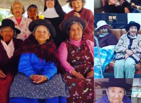 Legacy 2019, Cusco Peru