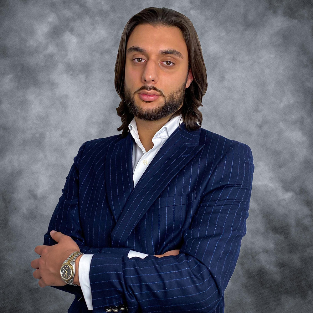 Kamil Sattar, The Ecom King
