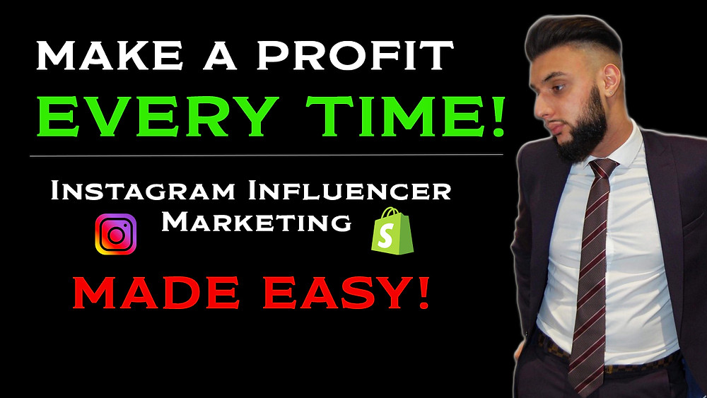 How To Find  Instagram Influencer That WORK In (2019)