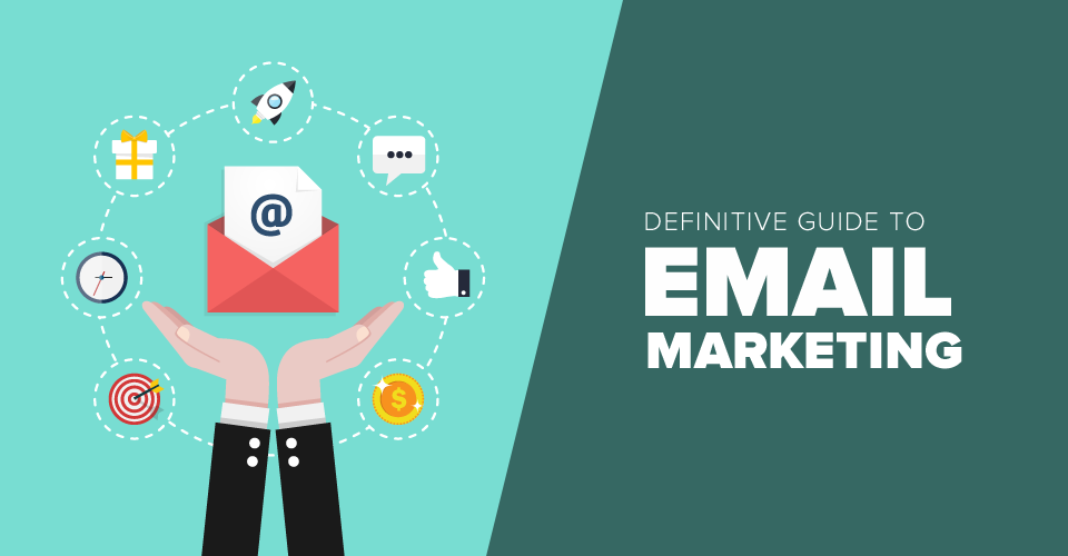 EMAIL MARKETING GUIDE FOR DROPSHIPPING 2020
