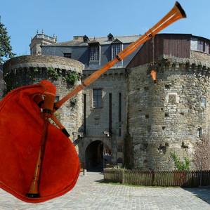 Médiévales et Portes Mordelaises