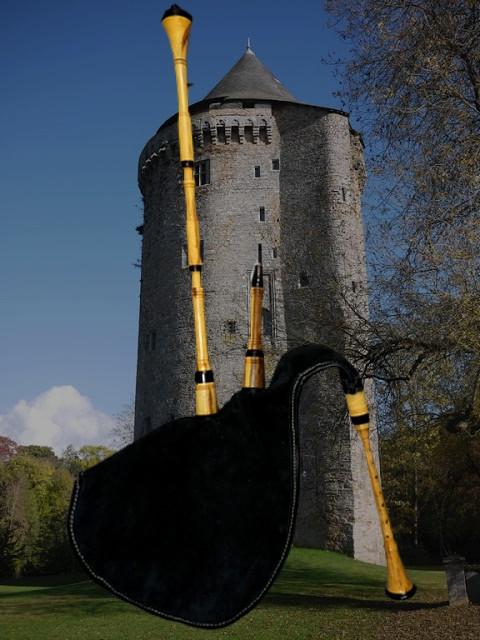 Medievale Du Guesclin