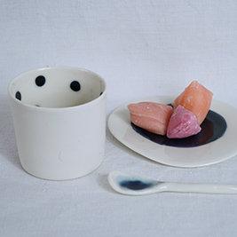 tasse en porcelaine made in france fait main céramiste
