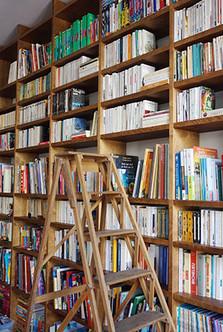 Bibliothèque XXL