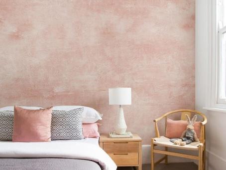 J'ai envie d'une chambre rose !