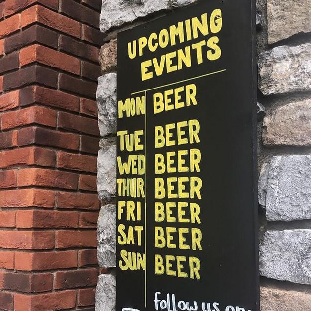 best bars in Ireland