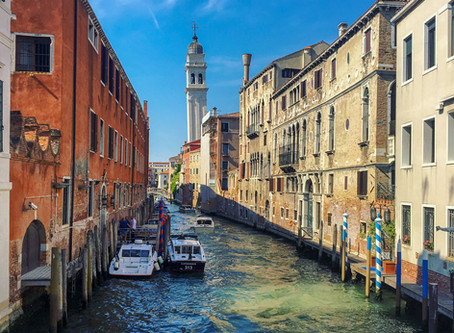 Venice Bucket List: 8 Experiences to Have in The Floating City