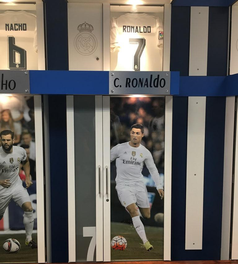 football tours in madrid spain
