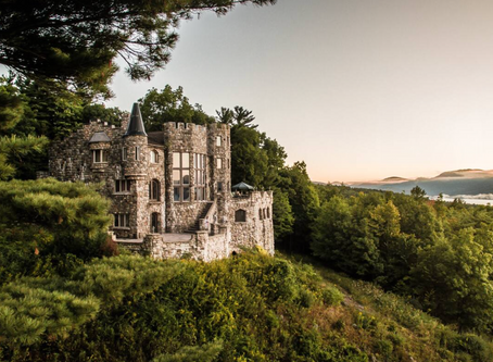 10 Coolest Airbnb Stays in Upstate NY