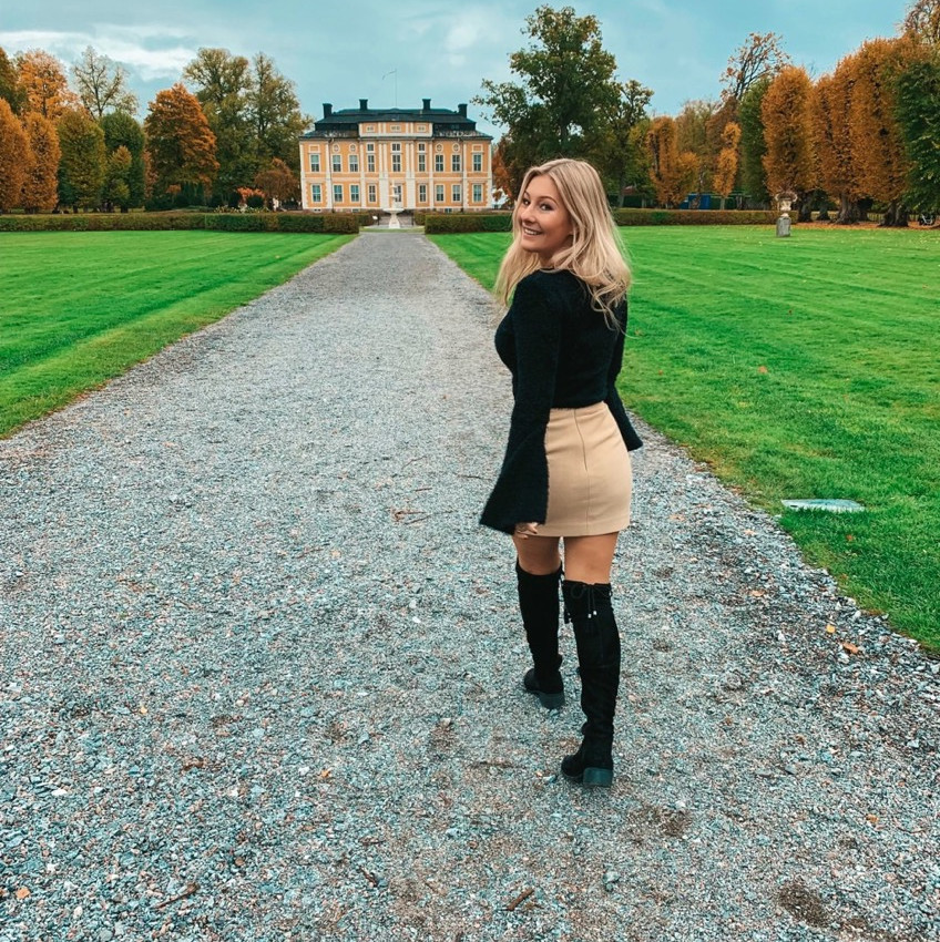 day trips from stockholm Sweden