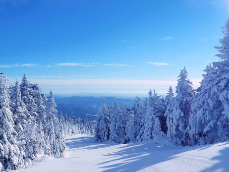 Top 5 Ski Resorts in Vermont