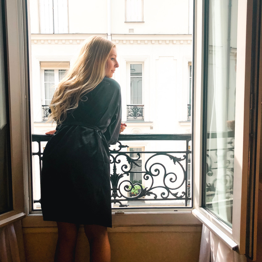 places to stay in Paris France