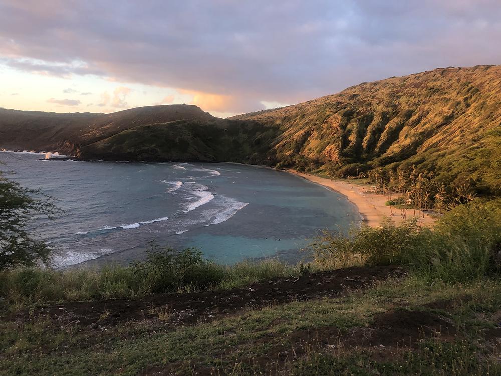 best snorkeling near honolulu hawaii