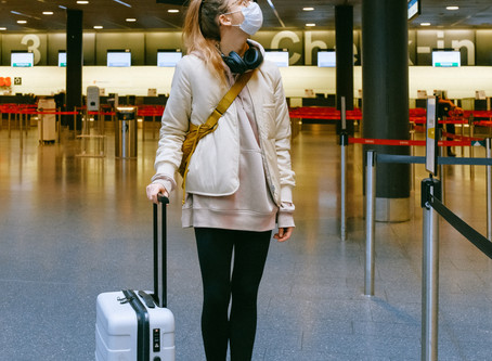 Re-bookings and Cancellations and Travel Insurance - Oh My!