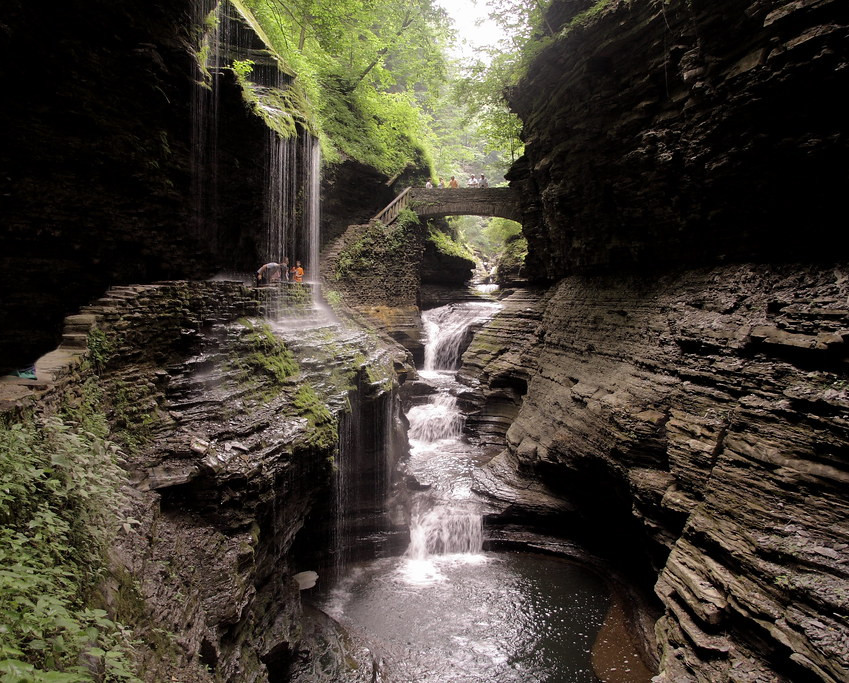 best hiking in New York State