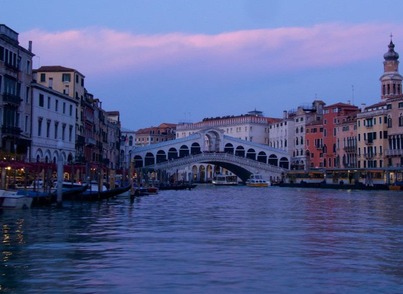 things to see in Venice Italy