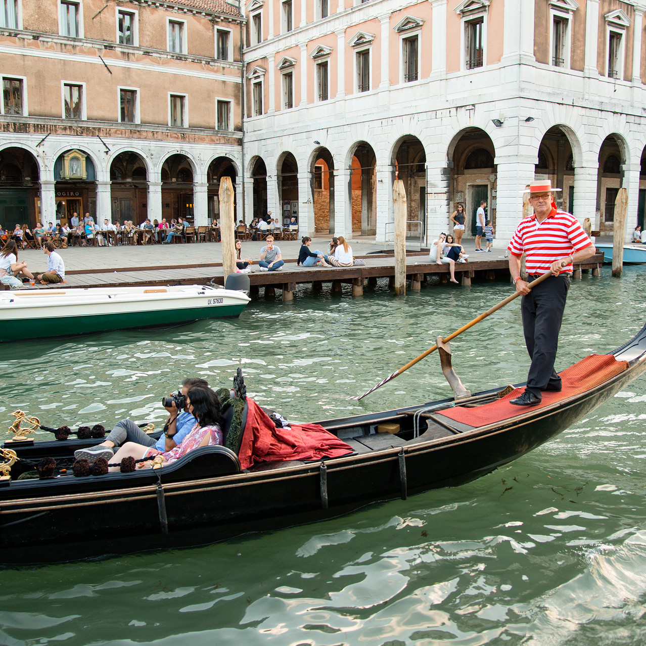 excursions in venice italy