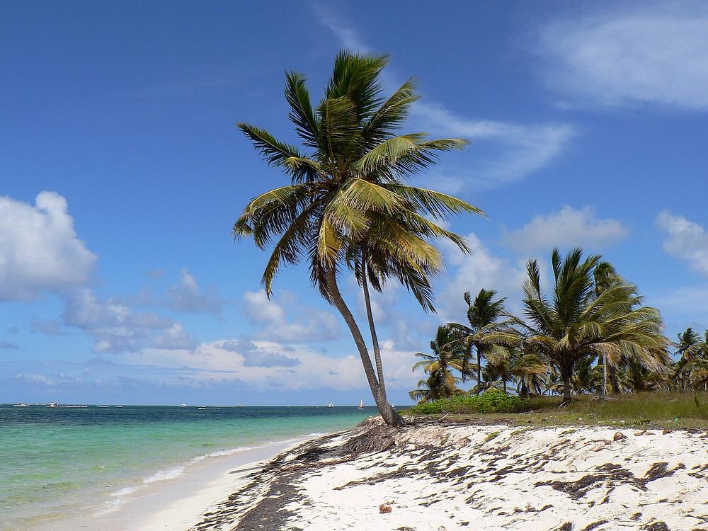 Dominican Republic travel guide spring break