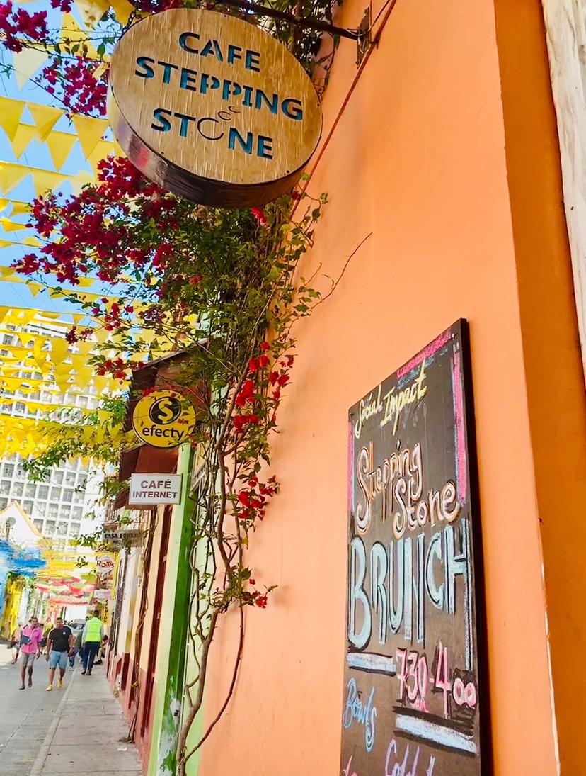 Cartagena best neighborhoods to stay