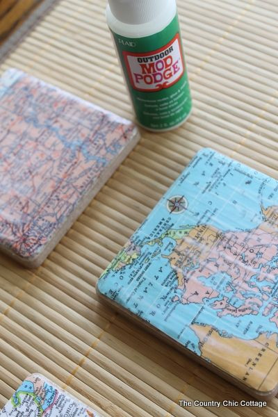 DIY projects for travelers