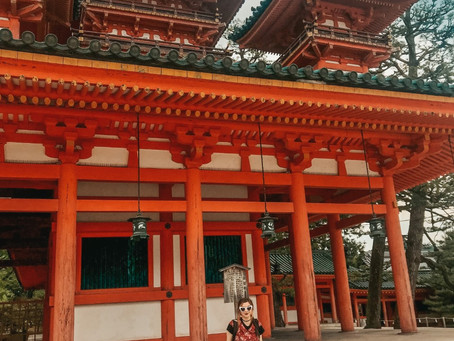 Japan Travel Guide: Everything you need to know for visiting Kyoto