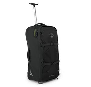 backpacking through Europe gear