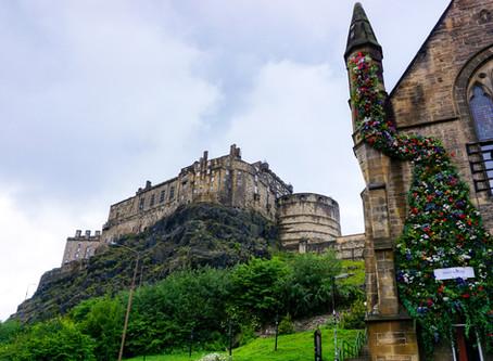 My 10 Favorite Things to do In Edinburgh