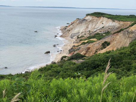 Top 5 Beach Towns in New England