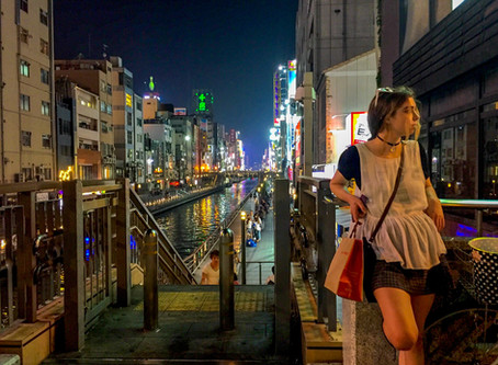 Japan Travel Guide: Everything You Need to Know Before Your Trip to Osaka